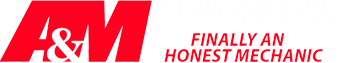 A&M Auto Repair Bellevue